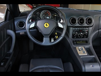 2003 Ferrari 575 M Maranello - Photo 20 - Miami, FL 33180