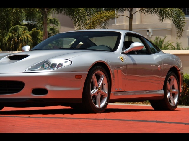 2003 Ferrari 575 M Maranello - Photo 11 - Miami, FL 33180