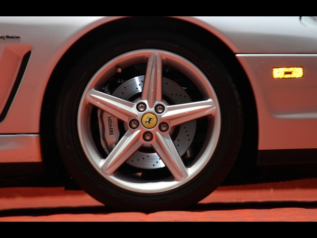 2003 Ferrari 575 M Maranello - Photo 40 - Miami, FL 33180