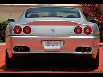 2003 Ferrari 575 M Maranello - Photo 9 - Miami, FL 33180
