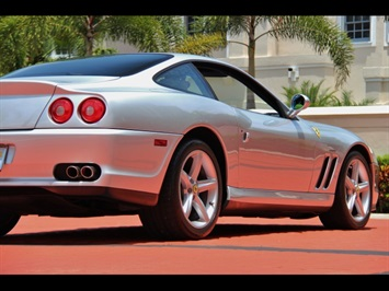 2003 Ferrari 575 M Maranello - Photo 13 - Miami, FL 33180