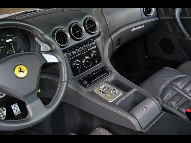 2003 Ferrari 575 M Maranello - Photo 28 - Miami, FL 33180