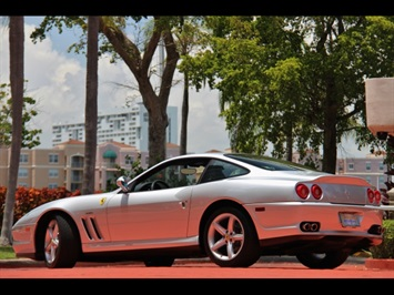 2003 Ferrari 575 M Maranello - Photo 3 - Miami, FL 33180