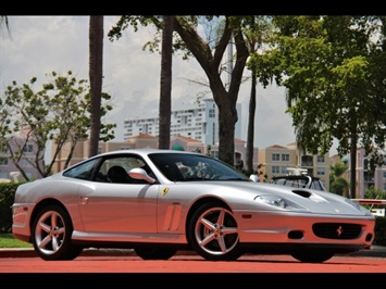 2003 Ferrari 575 M Maranello - Photo 1 - Miami, FL 33180