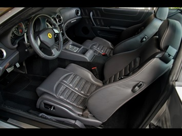 2003 Ferrari 575 M Maranello - Photo 14 - Miami, FL 33180