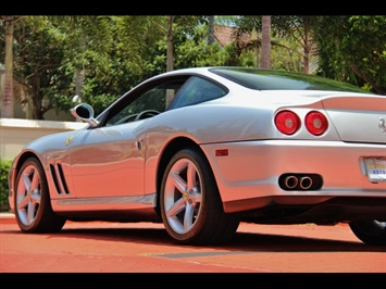2003 Ferrari 575 M Maranello - Photo 12 - Miami, FL 33180