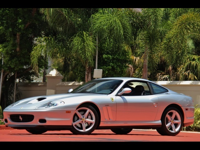 2003 Ferrari 575 M Maranello - Photo 4 - Miami, FL 33180