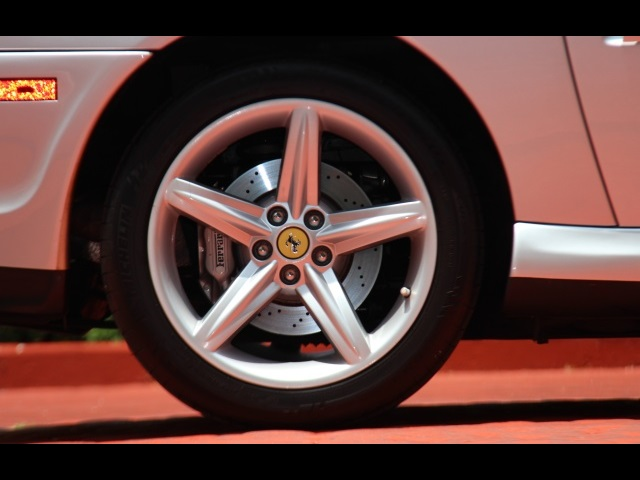 2003 Ferrari 575 M Maranello - Photo 39 - Miami, FL 33180