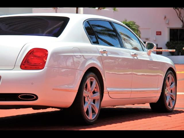 2006 Bentley Continental Flying Spur - Photo 13 - Miami, FL 33162