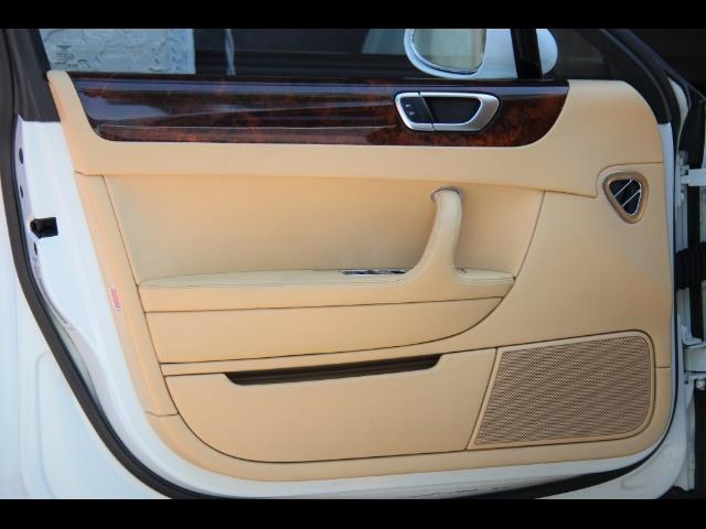 2006 Bentley Continental Flying Spur - Photo 35 - Miami, FL 33162