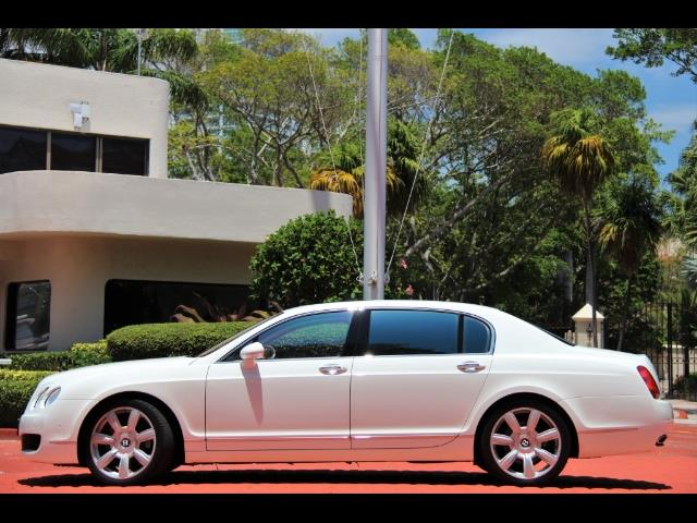 2006 Bentley Continental Flying Spur - Photo 7 - Miami, FL 33162
