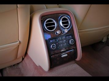2006 Bentley Continental Flying Spur - Photo 32 - Miami, FL 33162