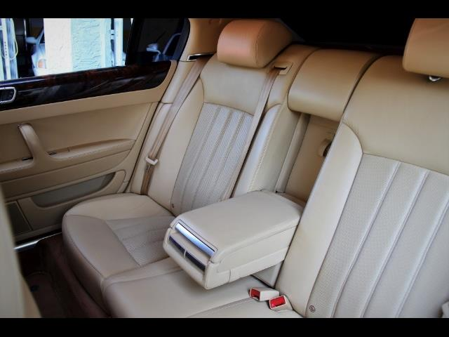 2006 Bentley Continental Flying Spur - Photo 17 - Miami, FL 33162