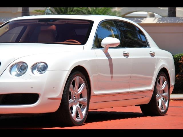 2006 Bentley Continental Flying Spur - Photo 11 - Miami, FL 33162