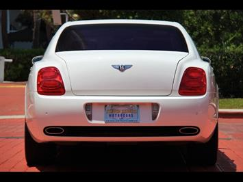 2006 Bentley Continental Flying Spur - Photo 9 - Miami, FL 33162