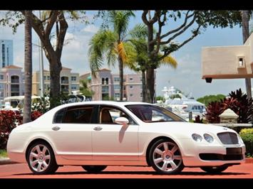 2006 Bentley Continental Flying Spur - Photo 1 - Miami, FL 33162