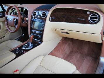 2006 Bentley Continental Flying Spur - Photo 24 - Miami, FL 33162