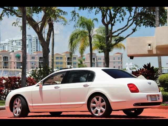 2006 Bentley Continental Flying Spur - Photo 3 - Miami, FL 33162