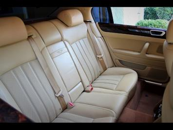 2006 Bentley Continental Flying Spur - Photo 18 - Miami, FL 33162