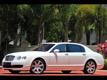 2006 Bentley Continental Flying Spur - Photo 4 - Miami, FL 33162