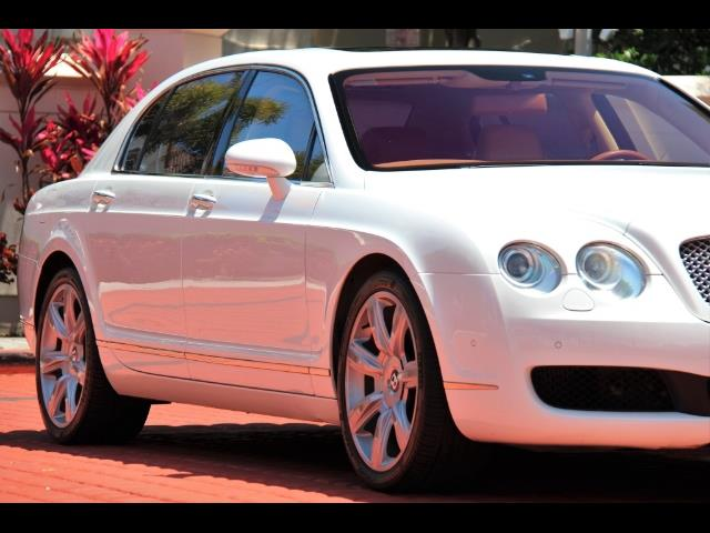 2006 Bentley Continental Flying Spur - Photo 10 - Miami, FL 33162