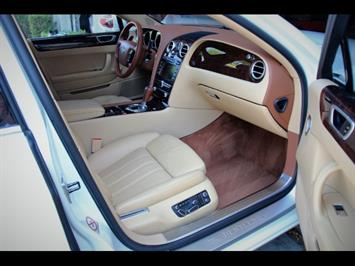 2006 Bentley Continental Flying Spur - Photo 21 - Miami, FL 33162