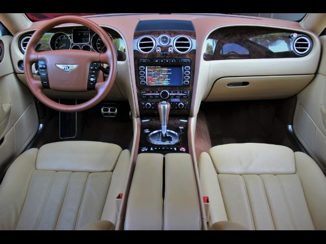 2006 Bentley Continental Flying Spur - Photo 22 - Miami, FL 33162