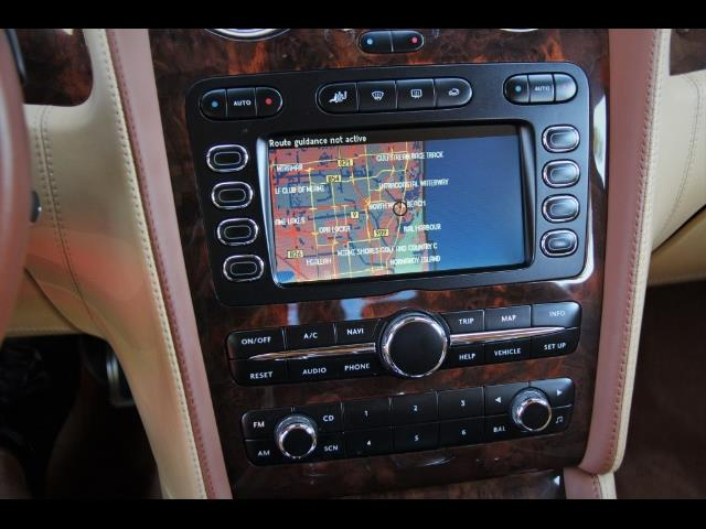 2006 Bentley Continental Flying Spur - Photo 30 - Miami, FL 33162