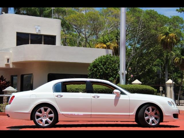 2006 Bentley Continental Flying Spur - Photo 6 - Miami, FL 33162