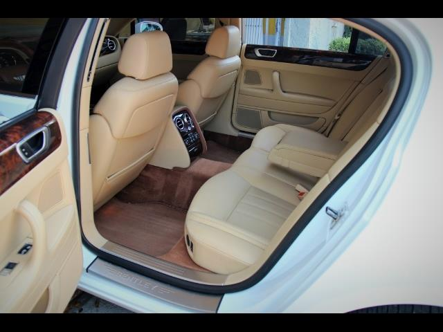2006 Bentley Continental Flying Spur - Photo 16 - Miami, FL 33162