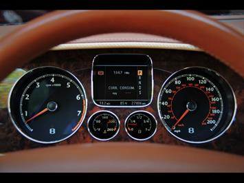 2006 Bentley Continental Flying Spur - Photo 27 - Miami, FL 33162