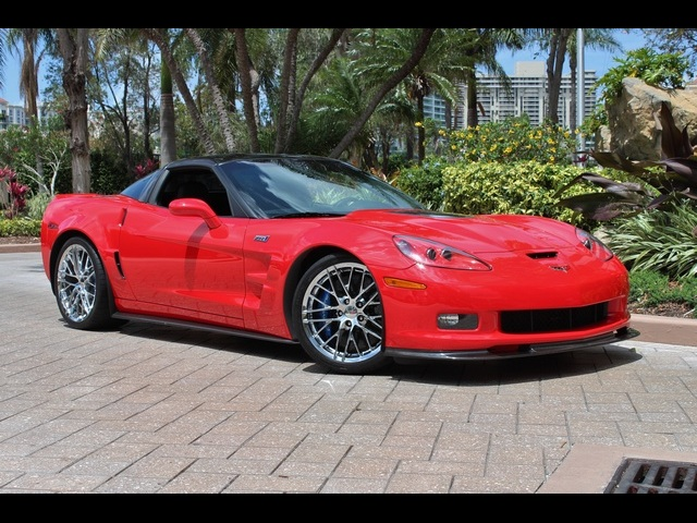 2010 chevrolet corvette zr1 for sale in miami fl stock 13275. Black Bedroom Furniture Sets. Home Design Ideas