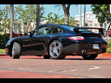 2011 Porsche 911 Carrera S Coupe