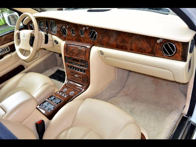 1999 Rolls-Royce Silver Seraph - Photo 22 - Miami, FL 33162