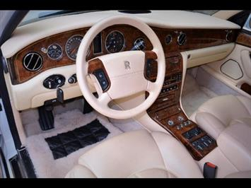 1999 Rolls-Royce Silver Seraph - Photo 21 - Miami, FL 33162