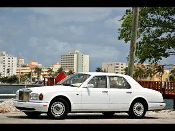 1999 Rolls-Royce Silver Seraph - Photo 4 - Miami, FL 33162