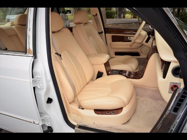 1999 Rolls-Royce Silver Seraph - Photo 20 - Miami, FL 33162