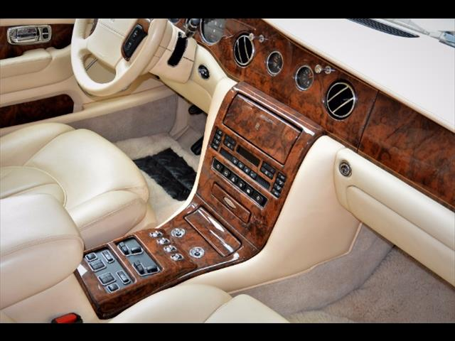 1999 Rolls-Royce Silver Seraph - Photo 30 - Miami, FL 33162