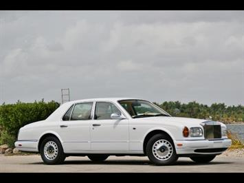 1999 Rolls-Royce Silver Seraph - Photo 1 - Miami, FL 33162