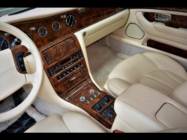 1999 Rolls-Royce Silver Seraph - Photo 29 - Miami, FL 33162