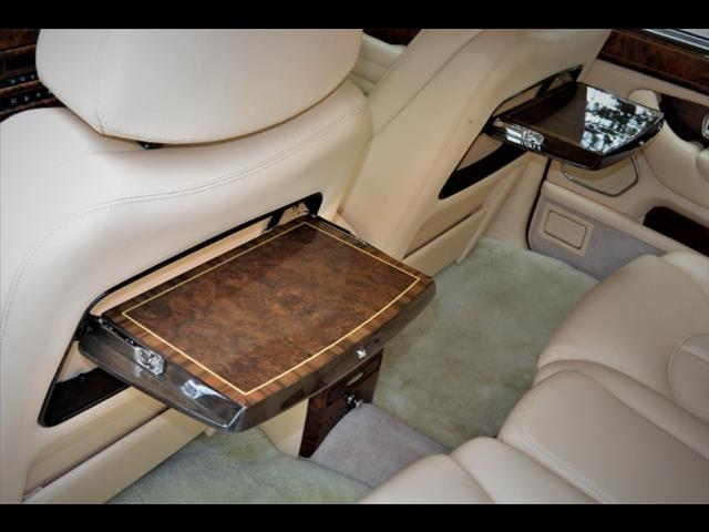 1999 Rolls-Royce Silver Seraph - Photo 16 - Miami, FL 33162