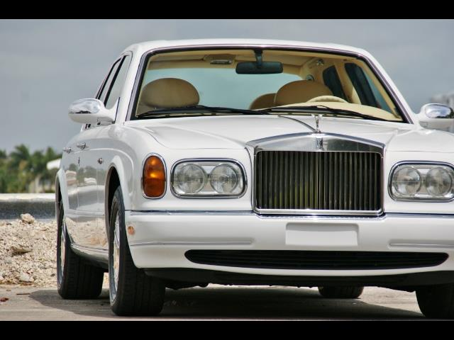 1999 Rolls-Royce Silver Seraph - Photo 10 - Miami, FL 33162