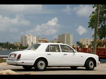 1999 Rolls-Royce Silver Seraph - Photo 5 - Miami, FL 33162