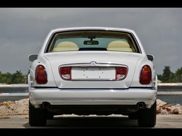 1999 Rolls-Royce Silver Seraph - Photo 9 - Miami, FL 33162