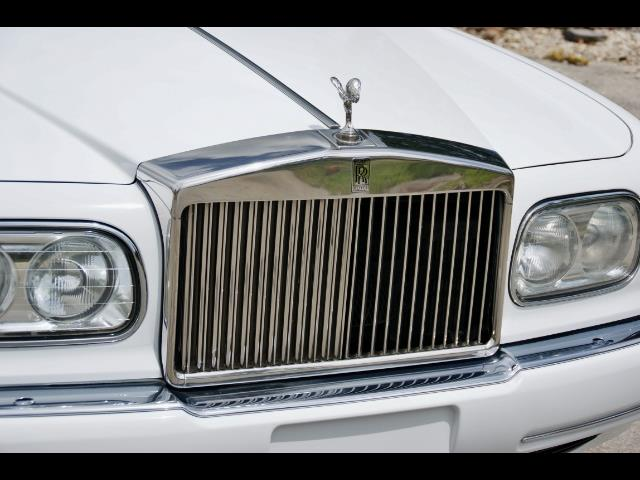 1999 Rolls-Royce Silver Seraph - Photo 46 - Miami, FL 33162