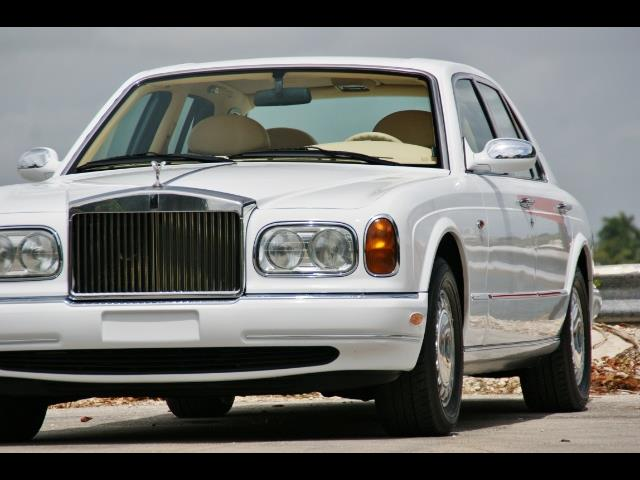 1999 Rolls-Royce Silver Seraph - Photo 11 - Miami, FL 33162