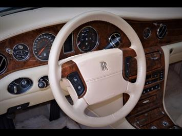 1999 Rolls-Royce Silver Seraph - Photo 23 - Miami, FL 33162