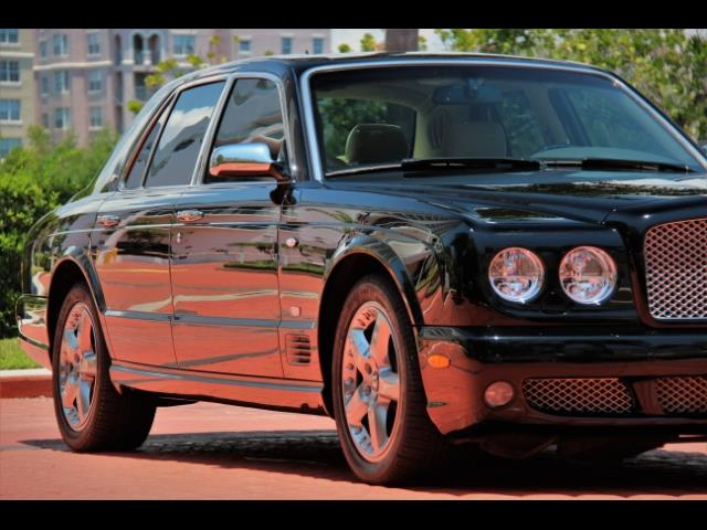 2008 Bentley Arnage T - Photo 10 - Miami, FL 33162