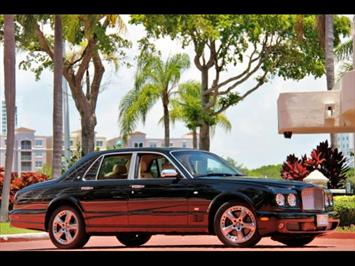 2008 Bentley Arnage T Sedan