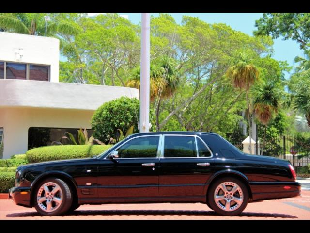 2008 Bentley Arnage T - Photo 7 - Miami, FL 33162